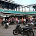 Langgar Protokol, Pengunjung Pasar Manfaatkan Kelengahan Petugas