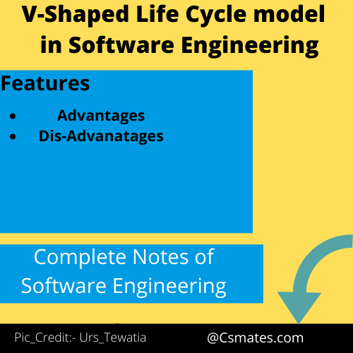 v shaped software life cycle model[click here]