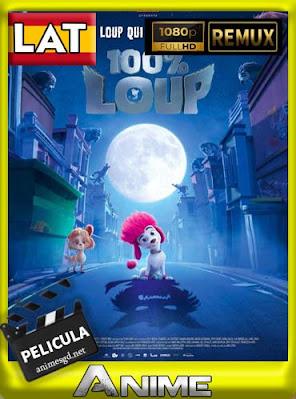 100% Wolf: Pequeño gran lobo (2020) Latino [1080p] BD [REMUX] [GoogleDrive] RijoHD
