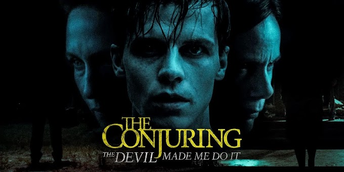 The Conjuring: The Devil Made Me Do it 2021 Download Horror Movie Dual Audio (Hindi-English)
