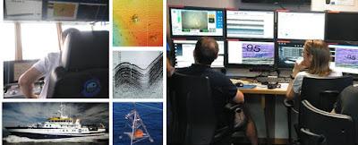 NP 060720 canonCapBreton - Esfuerzo pionero en la investigación marina de hábitats profundos en el cañón de Cap Bretón