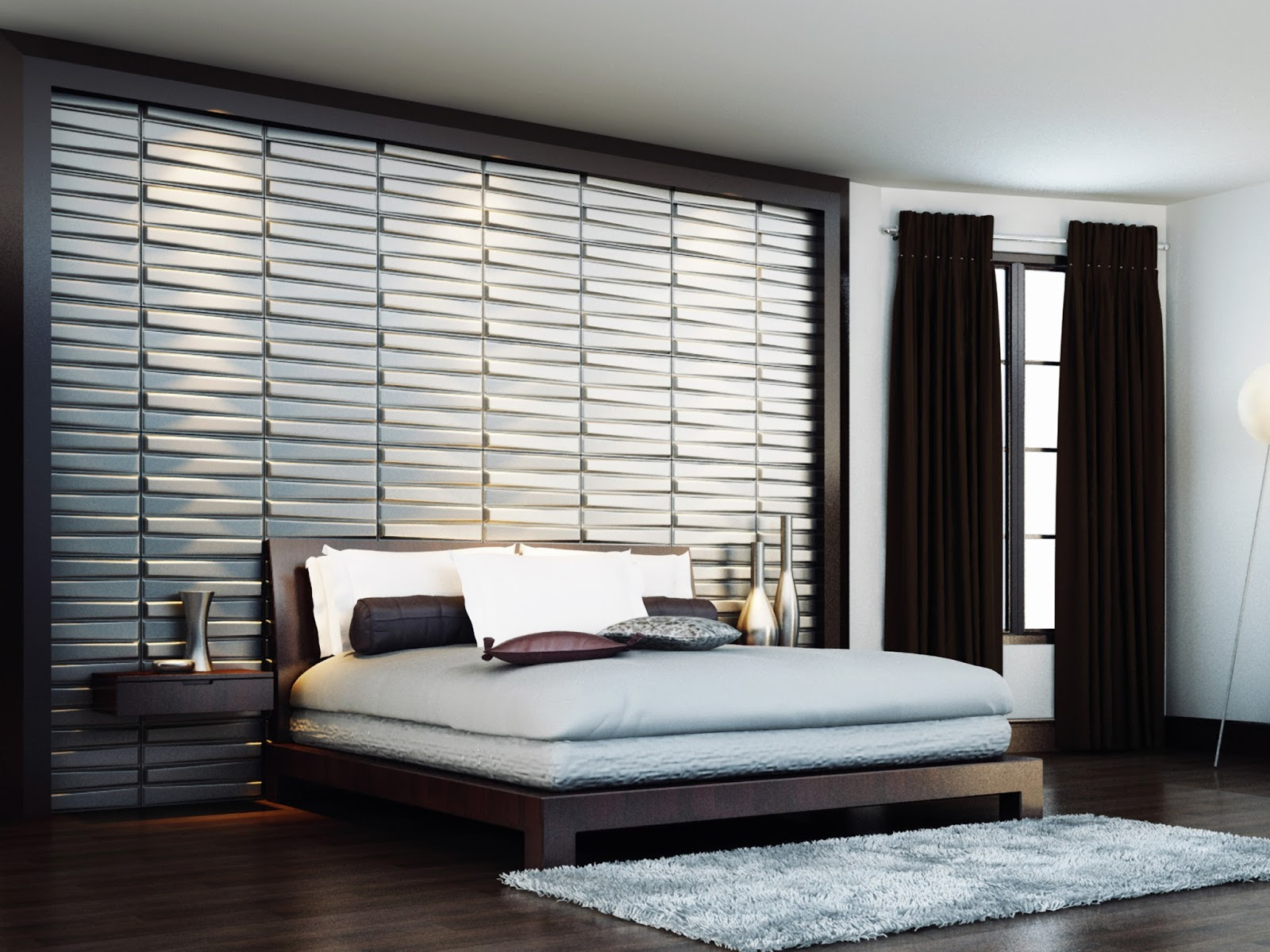 feature Wall ideas - creative wall design: feature Wall ...