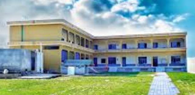 Private Colleges In Swabi KPK 2021