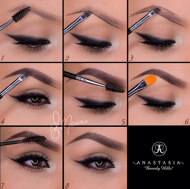 Hacksify 10 Tips And Tricks To Make Your Eyebrows Look On Fleek