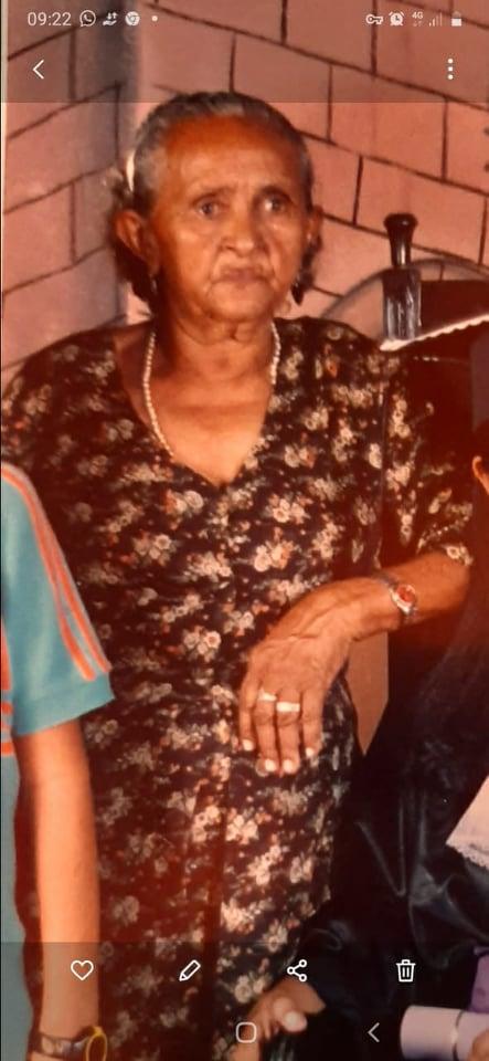 Figura Elesbonense: Dona Celé Lopes da Silva(1928-2012)