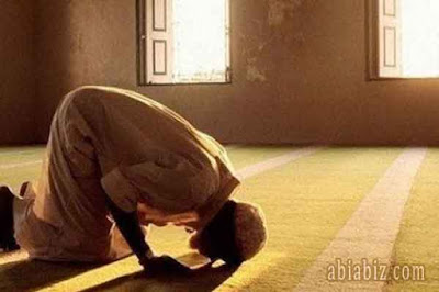 doa setelah sholat idul fitri