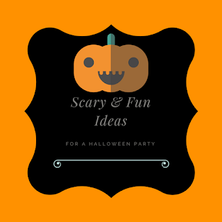 Scary & Fun Ideas For A Halloween Party