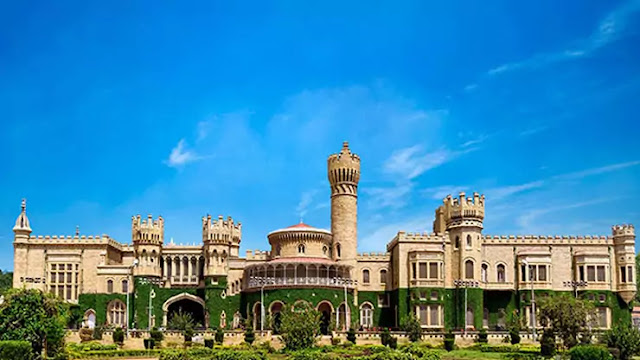 10 Most Visited Places in Bangalore