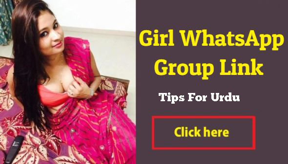 Girl Whatsapp Group Link Join APK 2020