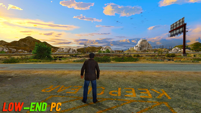 GTA V: New Real Graphics Mod 2021 For Low-End PCs   Should Download