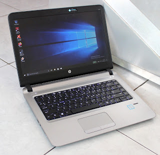 Business Laptop HP Probook 430 G3 Core i5 Gen.6