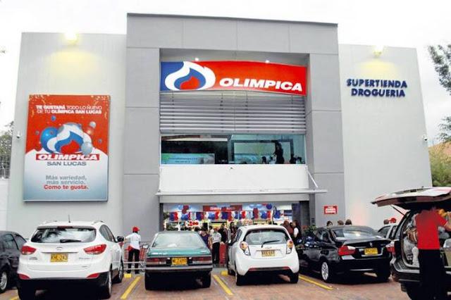 super tiendas olimpica