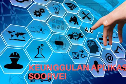 Keunggulan Aplikasi Soorvei Untuk Iklan