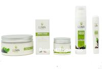 Logo Luma Biocosmesi : gioca e vinci gratis un prodotto a tua scelta