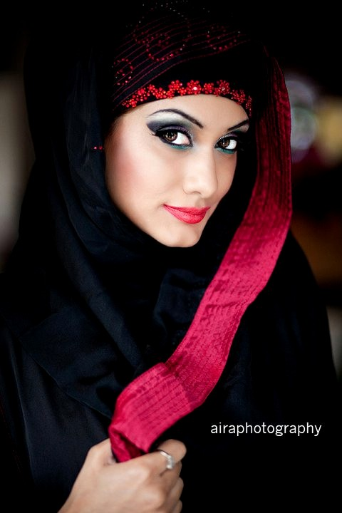 arab women Beautiful girls muslim