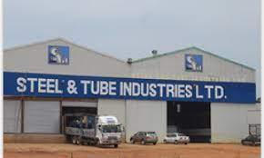 Sales Manager Job-Steel and Tube Industries Ltd (STIL)