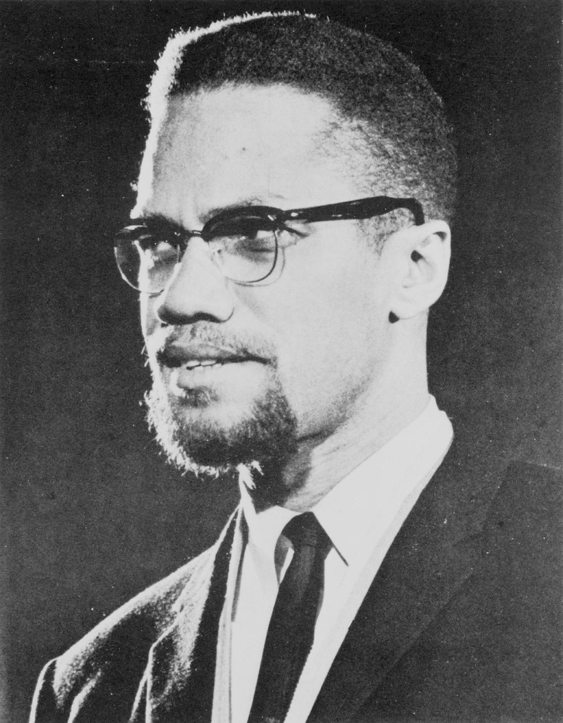 malcolm x a true self made Both booker t washington and malcolm x have undoubtly made their mark on and have impacted the influence of booker t washington v malcolm x booker t washington thought more rationally deciding that self-development and self-sustainment of the african american community.