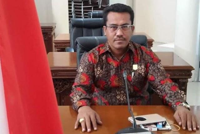 Jika Ingin Ada Perubahan, Irfan Desak Walikota Bima Rombak Total Pejabat Bappeda