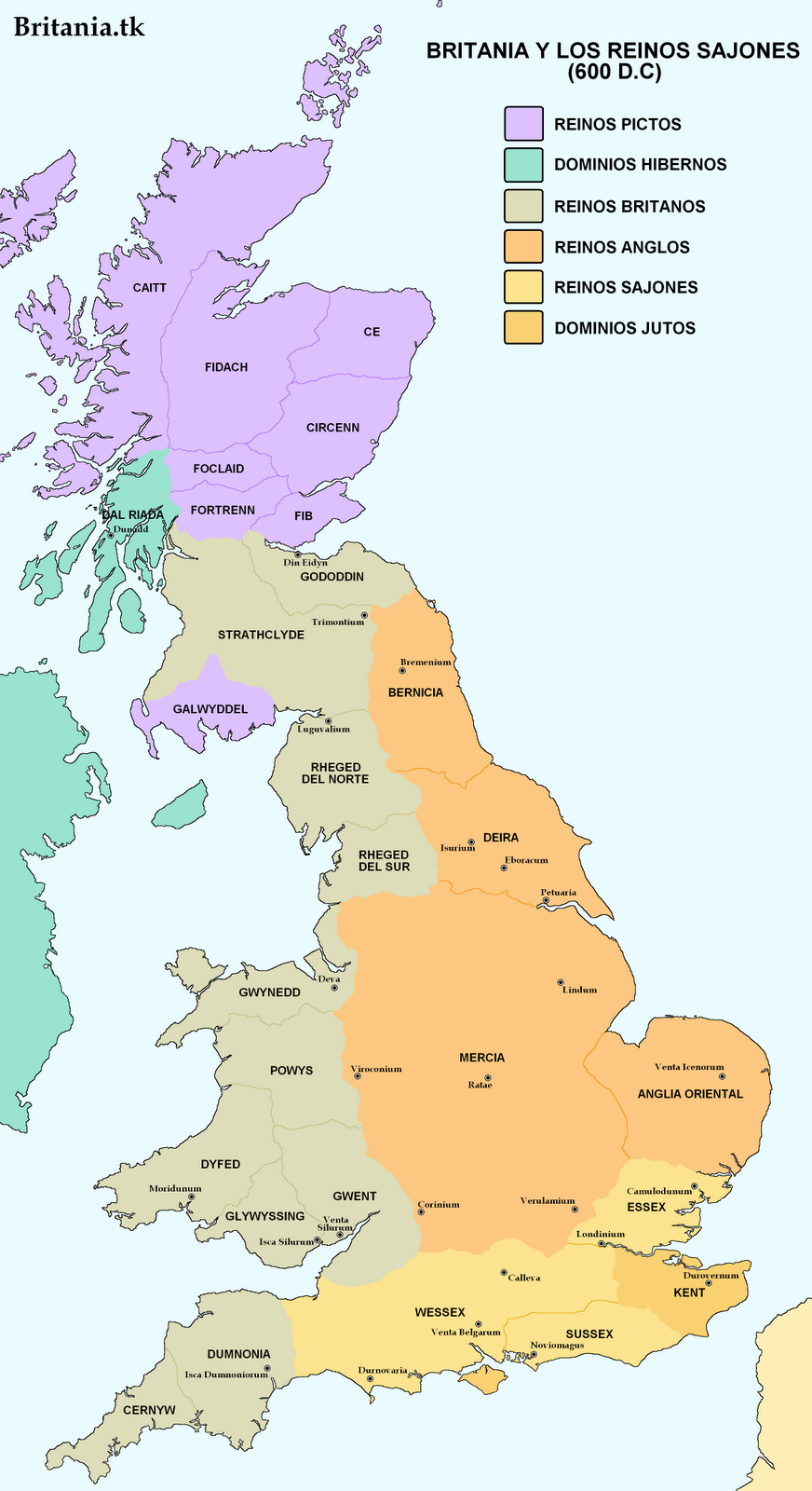 Mapa De Reino Unido Con Nombres.Diarios De V 2 0 Download All Maps Of England United