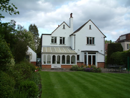 Modern Country Style: The Miracle Of Changing The Exterior