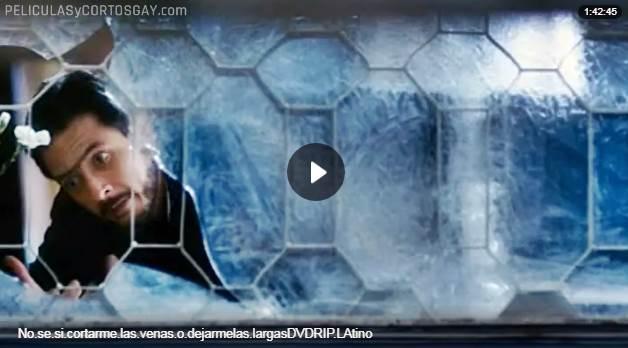 CLIC PARA VER VIDEO No Se Si Cortarme Las Venas o Dejarmelas Largas - PELICULA - 2013