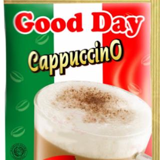 Cara Memilih Good Day Cappuccino