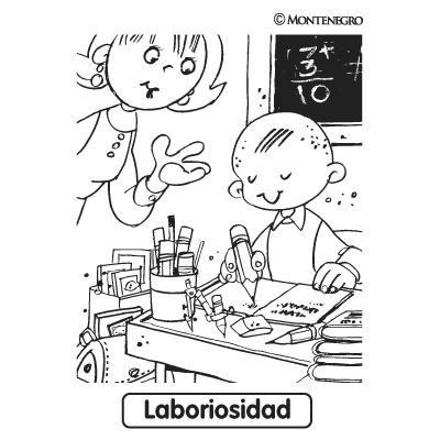 Laboriosidad