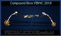 Compound Bow PBWC 2018