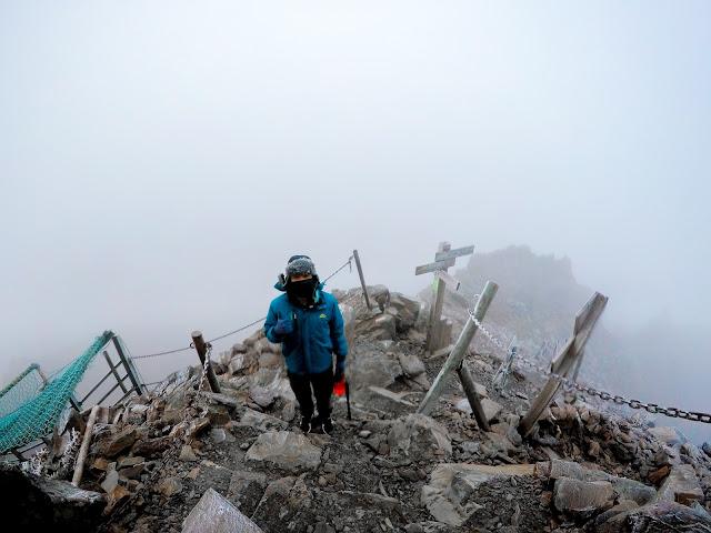 Jade Mountain, Yushan, Taiwan, Alishan