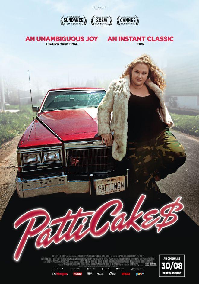 Patti Cake$ - Dublado