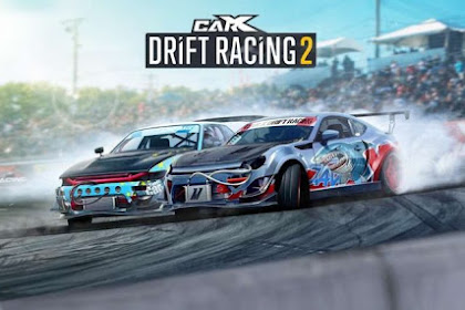Download Carx Drift Racing 2 Mod APK Unlimited Money Android 1.4.1