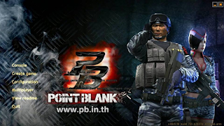 Counter Strike Mod Point Blank Apk (cspb) v4.5 Offline For Android Gratis
