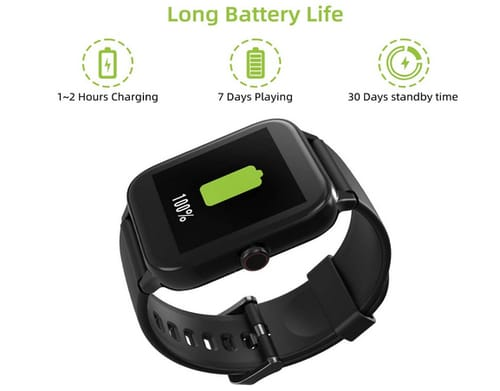 Blackview R3 Pro Smart Watch for Android and iOS Phones