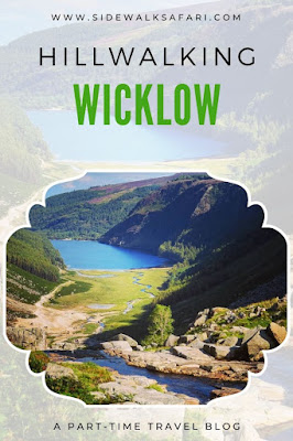 Take a Hike in the Wicklow Mountains at Glendalough