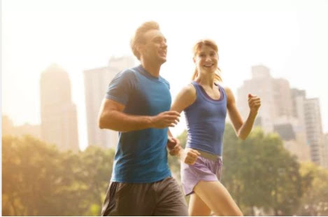 15 Tips to Improve Your Race/Running