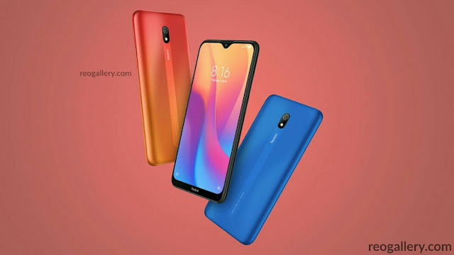 Xiaomi Redmi 8A - Price in India, Full Specifications & Features - Reogallery.com