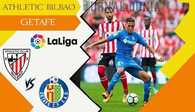 Prediksi Athletic Bilbao Vs Getafe