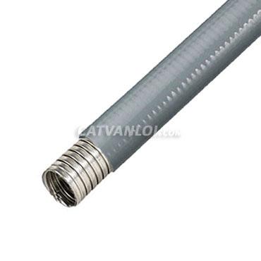 Ống ruột gà lõi thép luồn dây điện chống thấm nước và dầu CVL - UL 360