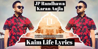 kaim-life-lyrics