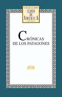 cronicas de los patagones