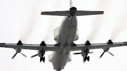 Máy bay tác chiến điện tử hiếm hoi của Nga bị Chiến đấu cơ NATO đánh chặn