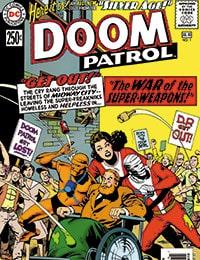 Silver Age: Doom Patrol