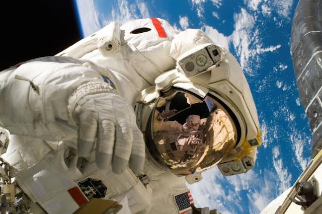 البلدان التي تنفق أكثر على استكشاف الفضاء
