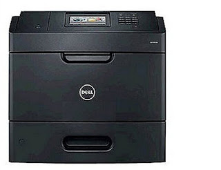 sufficiently expansive that it needs a tabular array or its rattling ain spot Dell Smart Printer S5830dn Driver Download And Price