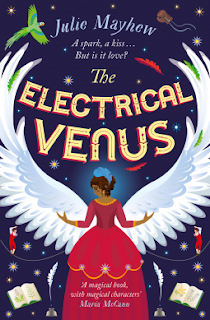 The Electrical Venus by Julie Mayhew