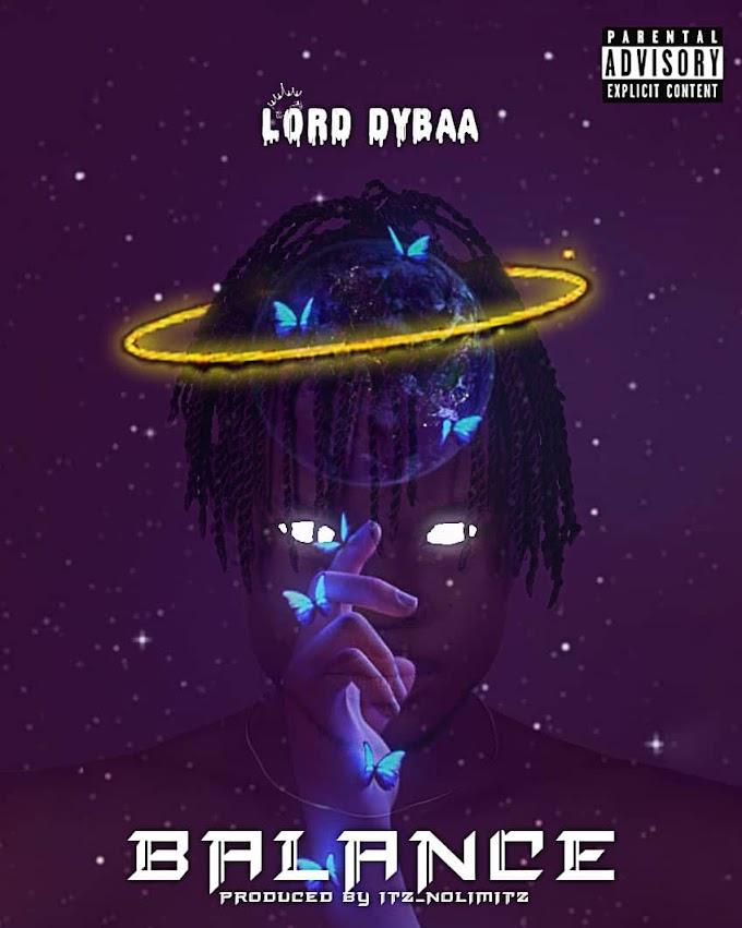 Music : Dybaa _-_ Balance