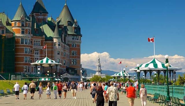 18 empresas do Canadá oferecem 150 vagas para área de TI.