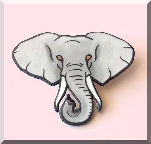 pins-éléphants