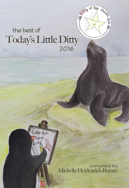 Best of Today's Little Ditty 2016