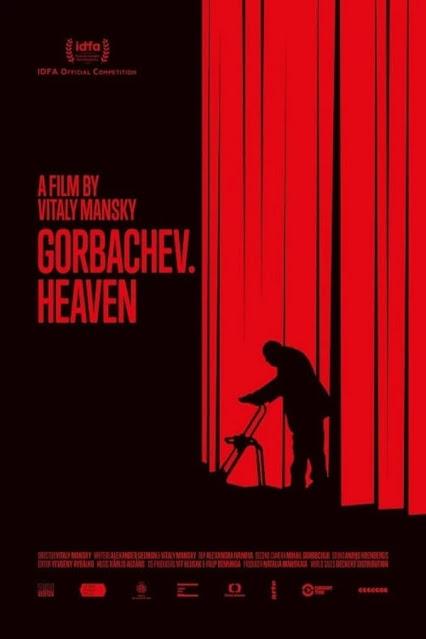 """[Crítica]  """"Gorbachev.Céu"""" (Gorbachev.Heaven) – 26º TUDO VERDADE 2021"""